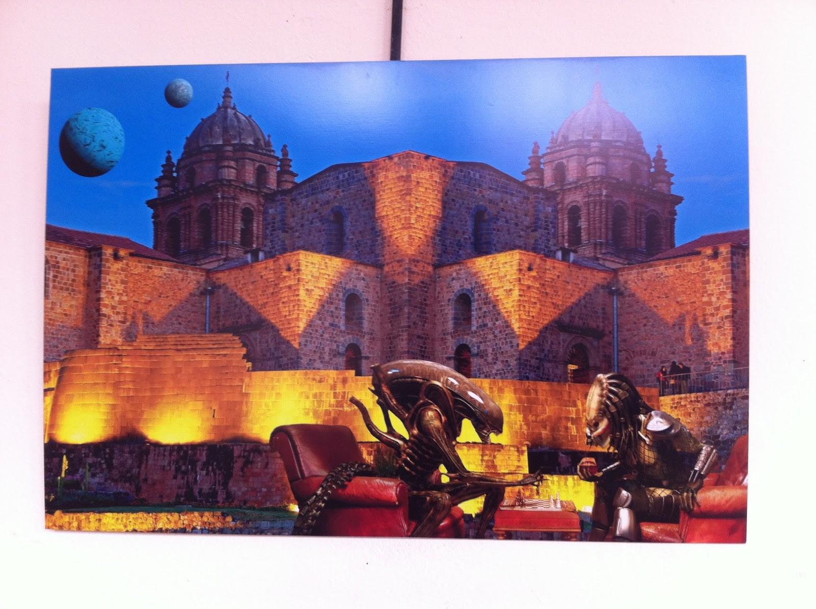 Imagenes Graciosas Del Cusco De Exposici N Fotografica Y  # Muebles Linea Huno
