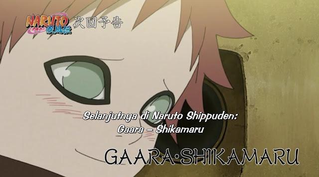 Naruto Shippuden Episode 482 Sub Indo