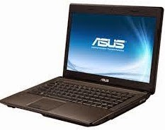 Asus K44H Drivers For Windows 8 (64bit)