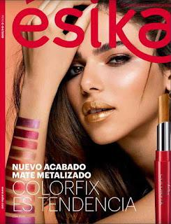 Catalogo Esika Campaña 04 Marzo 2019