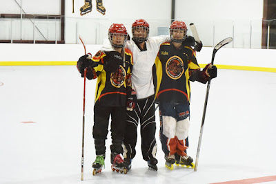 Kiha Hockey