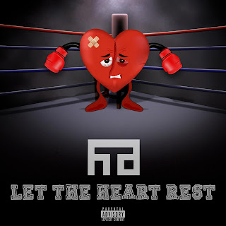 HTD - Let The Heart Rest (EP)