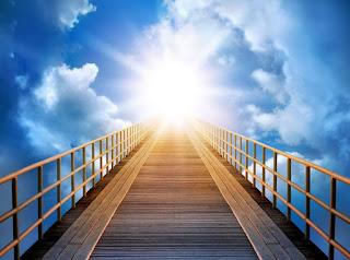 3 Cara Mudah Menggapai Surga Allah  SWT
