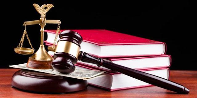 Sistem Peradilan Nasional di Indonesia