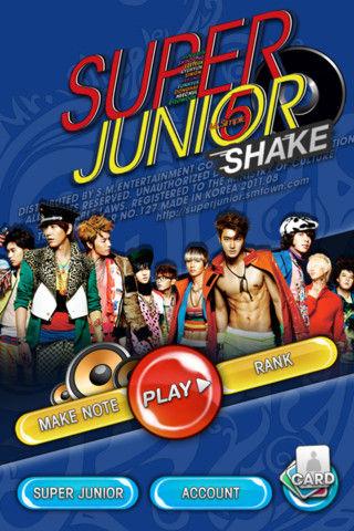 Juegos Oficiales Kpop Para Celular Music King