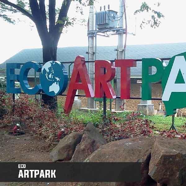 Eco Art Park