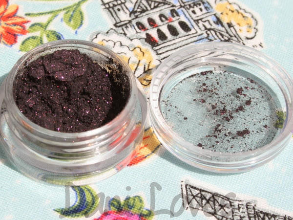 A Fyrinnae A Day: Arcane Magic Alchemist's Curse Swatches & Review