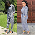 Diva Stole My Look: KNaomi Vs Mbali Nkosi: Who Wore It Better?