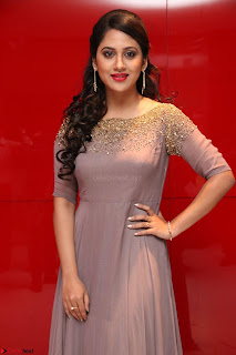 Mia George Looks Beautiful at Yaman Movie Audio Launch Pics 030.jpg