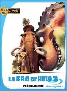La Era del Hielo 3 (2009) HD [1080p] Latino [googledrive] dizonHD