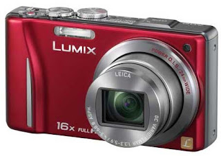 Panasonic Lumix TZ20 reviews - Super Zoom and more feature