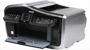 Canon Pixma MP800