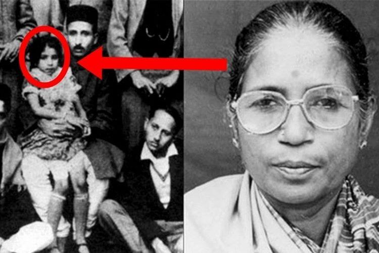 Shanti Devi isimli çocuk, önceki yaşamında 3 çocuk annesi olduğunu söylüyordu.