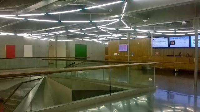 Caixa Forum Madrid. Precio entrada