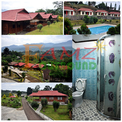 TEMPAT OUTBOUND PUNCAK | PALM KARTIKA RESORT