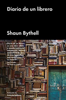 Shaun Bythell