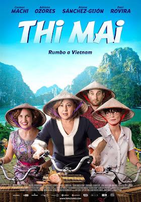 Thi Mai, Rumbo A Vietnam 2018 DVD R2 PAL Spanish