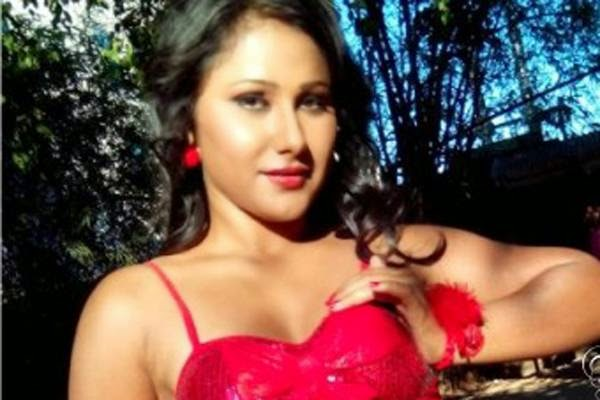 Bhojpuri new actress Priyanka Pandit Photos