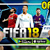 تحميل لعبة فيفا 18 مود فيفا 2014 لهواتف الاندرويد اوفلاين | download fifa 18 mod fifa 14 android offline