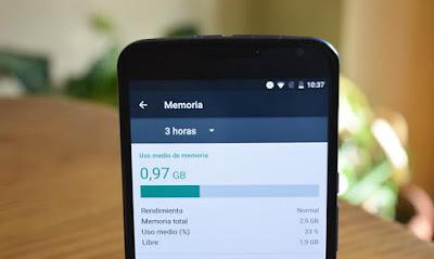 tips memilih ram android terbaik
