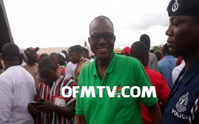 Vote for Mahama; he's our own - Deputy Chief to Northerners