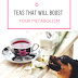 6 Teas That Will Boost Your Metabolism