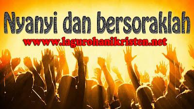 Nyanyi dan Bersoraklah - GMS One Worship Night