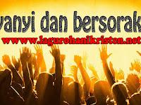 Download Lagu Nyanyi dan Bersoraklah - GMS One Worship Night