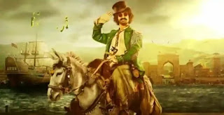 Thugs Of Hindostan Trailer: Amitabh Bachchan, Aamir Khan see 'Thugs of Hindostan' trailer