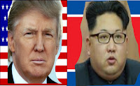 nation rise against nation, us and north korea, trump, donald trump, end times