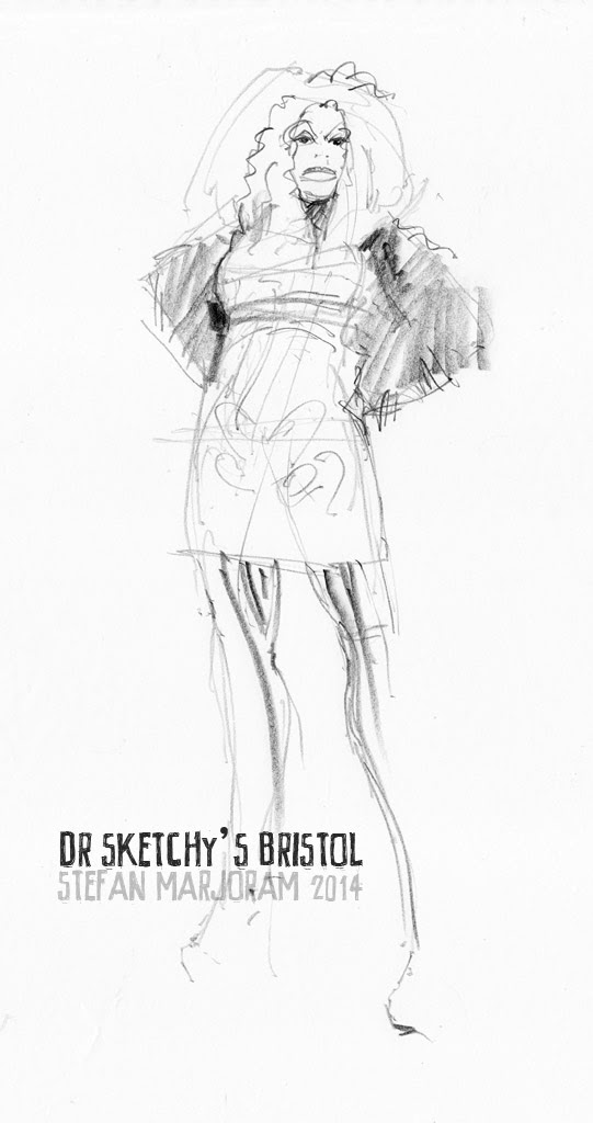stefan's sketch blog: January 2014