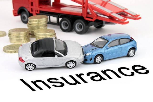 Cara Memproses Klaim Asuransi Mobil