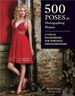 500 Poses for Photographing Women by Michelle Perkins PDF Book Download