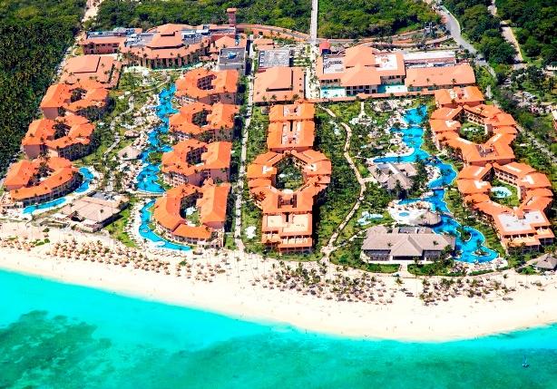 Five Star Hotels Majestic Elegance Dominican Republic