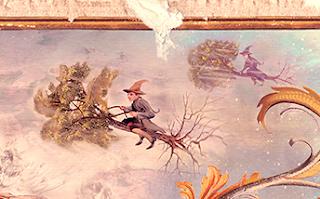 Giocatori di Quidditch di Koldovstoretz