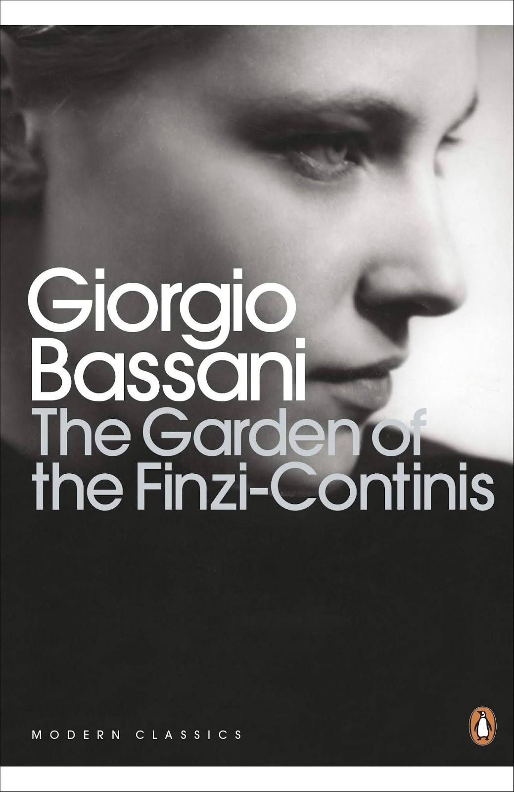 Book cover for The Garden of the Finzi-Continis by Giorgio Bassani The Garden of the Finzi-Continis in the South Manchester, Chorlton, Cheadle, Fallowfield, Burnage, Levenshulme, Heaton Moor, Heaton Mersey, Heaton Norris, Heaton Chapel, Northenden, and Didsbury book group