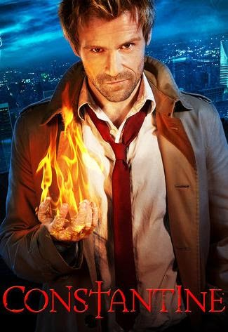 Download Constantine 1ª Temporada