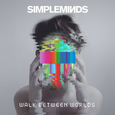 Walk Between Worlds Simple Minds Album