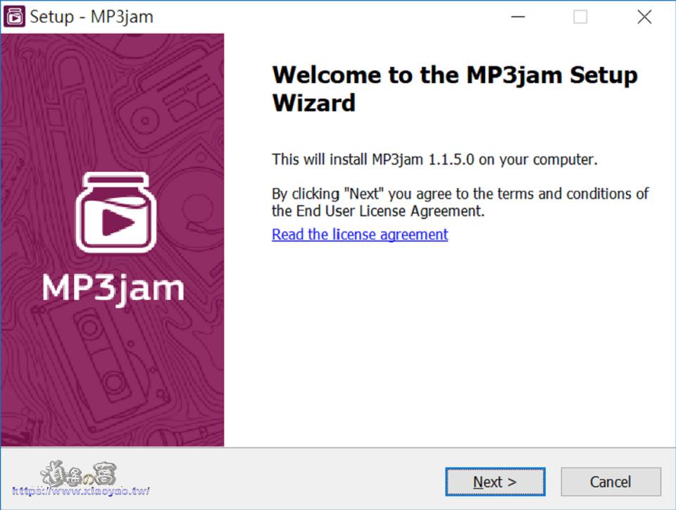 MP3jam 桌面版YouTube音樂播放器