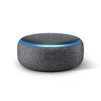 Echo Dot 3ª generazione Amazon