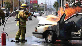 The Basics Surrounding Insurance Claims and Coverage for Car Fires