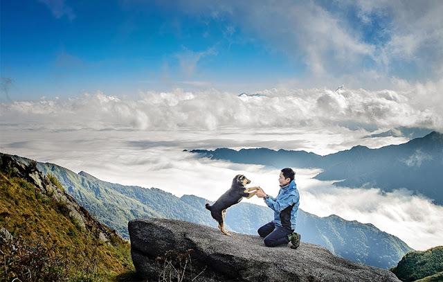 Conquer the most beautiful trekking roads in Vietnam 4