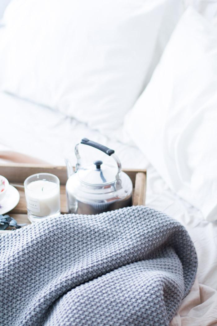 Diez consejos para dormir bien