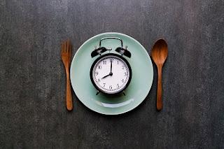 puasa, manfaat, peradangan, kesehatan, jantung, berat, kurus, makan