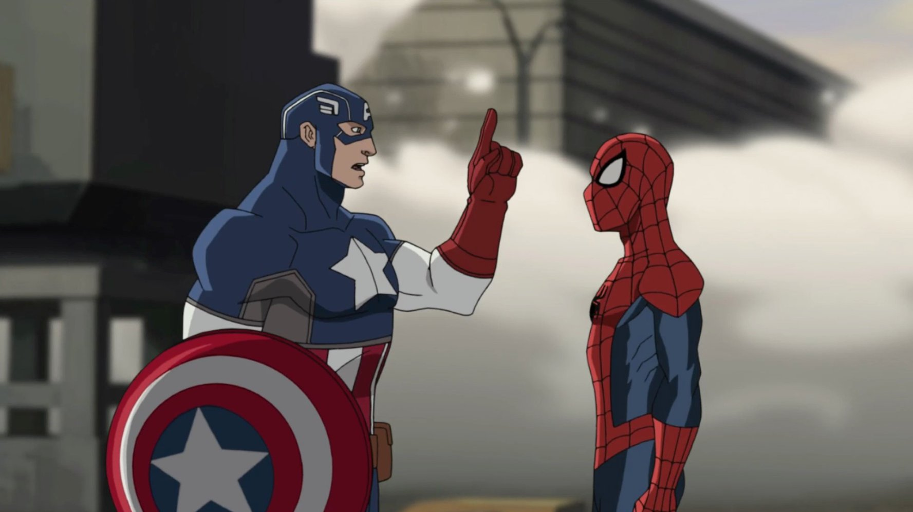 Ultimate Spider-Man - Season 4
