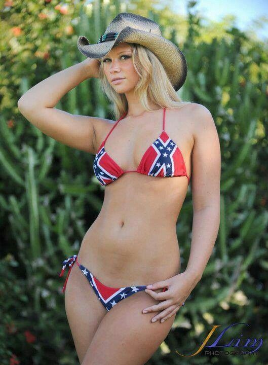 Pussy haitian texas bikini girls busty