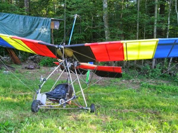 Airplane for sale craigslist