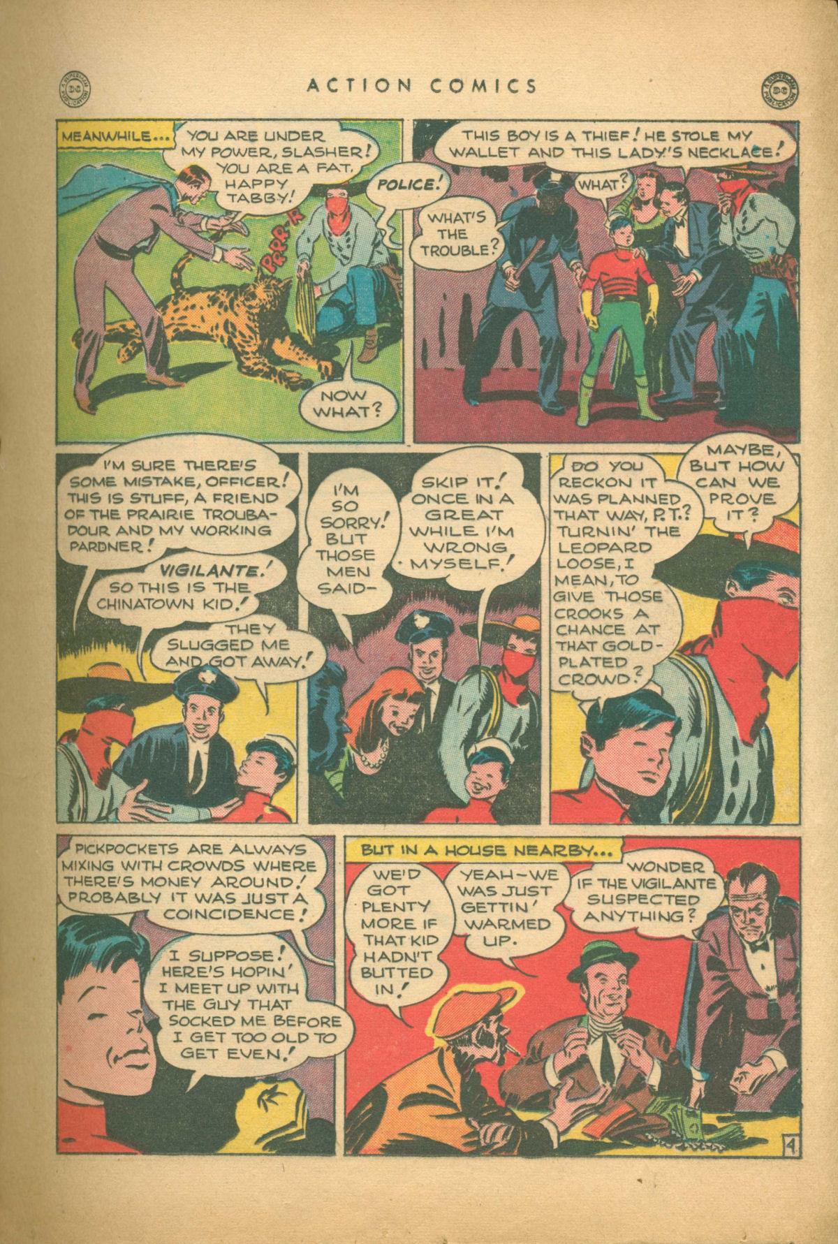 Action Comics (1938) 97 Page 25