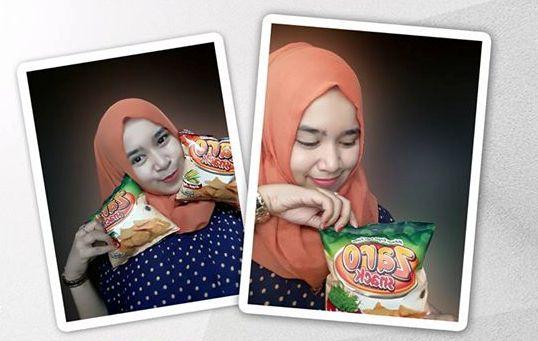 Yuk, Ngeselfie Bareng Zaro Snack, Hadiahnya Jutaan Rupiah
