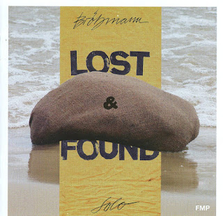 Peter Brötzmann, Lost and Found